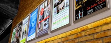 LED Media Display