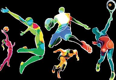 Sportclubs en fitness